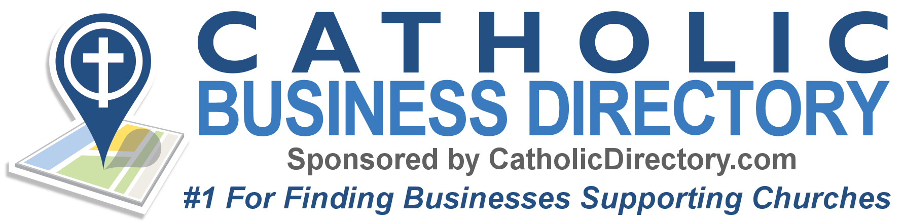 Catholic Business Directory Finder