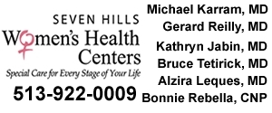 Catholic Business Seven Hills Women's Health Centers in Cincinnati OH