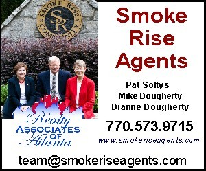 Smoke Rise Agents... is a Catholic Business