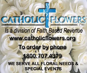 Faith Based Reven... is a Catholic Business